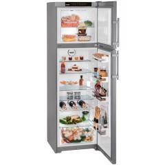 Двухкамерный холодильник Liebherr CTNesf 3663 купить украина