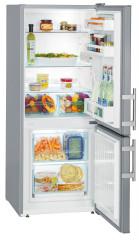 Двухкамерный холодильник Liebherr CUsl 2311 купить украина