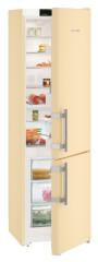 Двухкамерный холодильник Liebherr CUbe 4015 купить украина