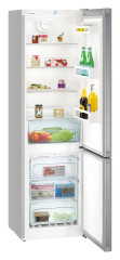 Двухкамерный холодильник Liebherr CNPel 4813 купить украина