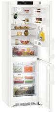 Двухкамерный холодильник Liebherr CP 4315 купить украина