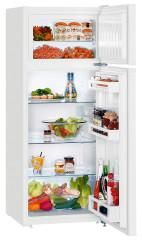 Двухкамерный холодильник Liebherr CTP 2521 купить украина