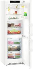 Двухкамерный холодильник Liebherr CB 4315 купить украина