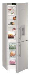 Двухкамерный холодильник Liebherr CNsl 3535 купить украина