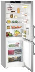 Двухкамерный холодильник Liebherr Cef 3525 купить украина