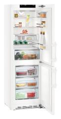 Двухкамерный холодильник Liebherr CNP 4358 купить украина