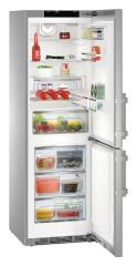 Двухкамерный холодильник Liebherr CNPes 4358 купить украина