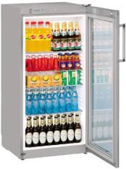 Холодильный шкаф для напитков Liebherr FKvsl 2612 купить украина