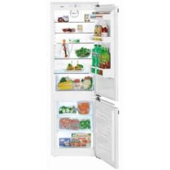 Встраиваемый двухкамерный холодильник Liebherr ICU 3324 купить украина