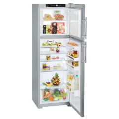 Двухкамерный холодильник Liebherr CTPesf 3316 купить украина
