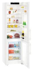 Двухкамерный холодильник Liebherr CU 4015 купить украина