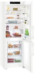 Двухкамерный холодильник Liebherr CU 3515 купить украина