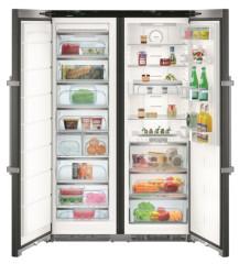 Side-by-Side холодильник Liebherr SBSbs 8673 купить украина