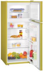 Двухкамерный холодильник Liebherr CTPag 2121 купить украина