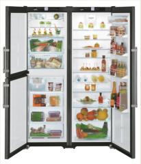 Side-by-Side холодильник Liebherr SBSbs 7353 купить украина