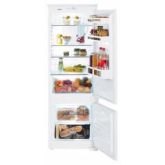 Встраиваемый двухкамерный холодильник Liebherr ICUS 2924 купить украина