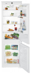 Встраиваемый двухкамерный холодильник Liebherr ICUS 3324 купить украина