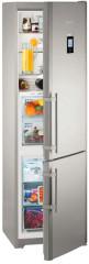 Двухкамерный холодильник Liebherr CBNPes 3967 купить украина