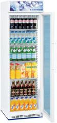 Холодильный шкаф-витрина Liebherr BCDv 4313 купить украина