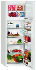 Двухкамерный холодильник Liebherr CTP 2921 купить украина