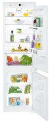 Встраиваемый двухкамерный холодильник Liebherr ICS 3334 купить украина