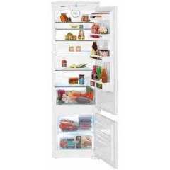 Встраиваемый двухкамерный холодильник Liebherr ICS 3234 купить украина