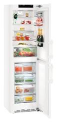 Двухкамерный холодильник Liebherr CNP 4758 купить украина