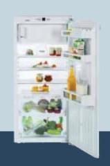 Встраиваемый однокамерный холодильник Liebherr IKBP 2324 купить украина
