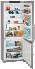Двухкамерный холодильник Liebherr CNesf 5123 купить украина