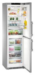 Двухкамерный холодильник Liebherr CNPes 4758 купить украина