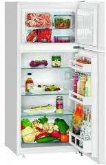 Двухкамерный холодильник Liebherr CTP 2121 купить украина