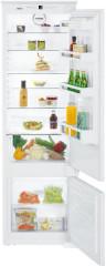 Встраиваемый двухкамерный холодильник Liebherr ICS 3324 купить украина