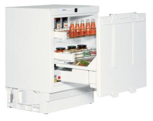 Встраиваемый однокамерный холодильник Liebherr UIK 1550 купить украина