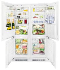 Встраиваемый холодильник Side-by-Side Liebherr SBS 66I3 купить украина