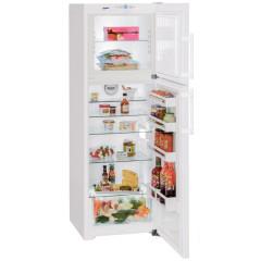 Двухкамерный холодильник Liebherr CTP 3316 купить украина