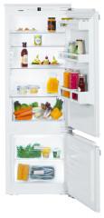 Встраиваемый двухкамерный холодильник Liebherr ICP 2924 купить украина