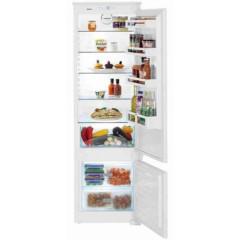 Встраиваемый двухкамерный холодильник Liebherr ICUS 3224 купить украина