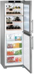 Двухкамерный холодильник Liebherr SWTNes 3010 купить украина