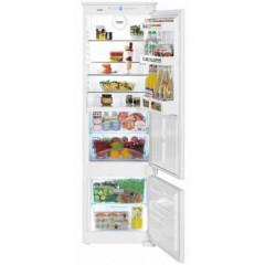 Встраиваемый двухкамерный холодильник Liebherr ICBS 3224 купить украина