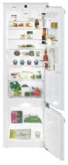 Встраиваемый двухкамерный холодильник Liebherr ICBP 3266 купить украина