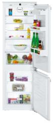 Встраиваемый двухкамерный холодильник Liebherr ICP 3324 купить украина