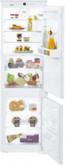 Встраиваемый двухкамерный холодильник Liebherr ICBS 3324 купить украина