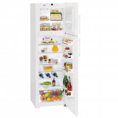 Двухкамерный холодильник Liebherr CTN 3663 купить украина