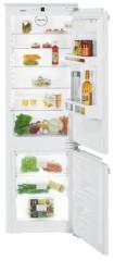 Встраиваемый двухкамерный холодильник Liebherr ICUN 3324 купить украина