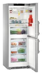 Двухкамерный холодильник Liebherr CNPes 3758 купить украина