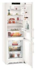 Двухкамерный холодильник Liebherr CN 5715 купить украина