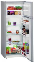 Двухкамерный холодильник Liebherr CTPsl 2521 купить украина