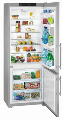 Двухкамерный холодильник Liebherr CNesf 5113 купить украина