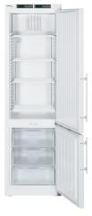 Лабораторный комбинированный холодильный шкаф Liebherr LCexv 4010 купить украина