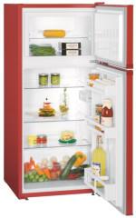 Двухкамерный холодильник Liebherr CTPfr 2121 купить украина